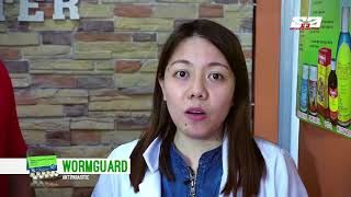 Download AGRITV MAY 6, 2018 EP HAPPY PETS Iolac DEWORMING Video