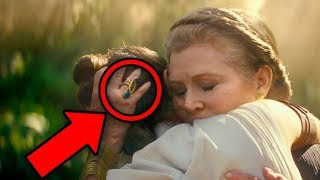 Download STAR WARS Rise of Skywalker Trailer BREAKDOWN! Palpatine & Leia Explained! Video