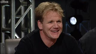 Download Gordon Ramsay: Cooking With A Car Engine | Top Gear Video