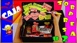 Download Caja Sorpresa - # 2 - Surprise Box -# 2 - Creaciones Betina Video