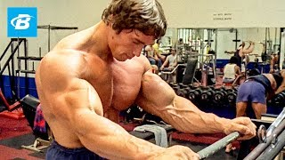 Download How To Train For Mass | Arnold Schwarzenegger's Blueprint Training Program Video