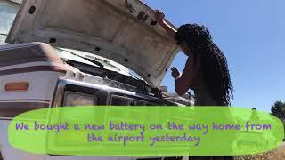 Download Van Tour ReVANping #2 Fuel and Batteries Video
