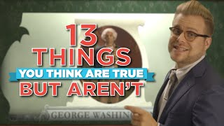 Download 13 Things You Think Are True, But Aren't | Adam Ruins Everything Video