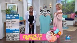 Download HSN | NeNe Leakes Fashions Celebration 07.10.2017 - 03 PM Video