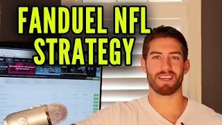 Download FanDuel NFL Strategy Video