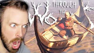 Download MYSTICAL VIKING KIDNAPS MY SON!! | Through the Woods - Part 1 Video