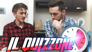 Download IL QUIZZONE | La Cultura di MELAGOODO w/Rohn Video