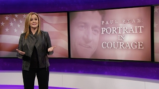 Download Paul Ryan: Portrait in Courage | Full Frontal with Samantha Bee | TBS Video
