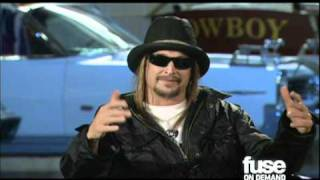 Download On The Record: Kid Rock (January 2011) Video