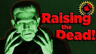 Download Film Theory: Yes, Frankenstein can RAISE THE DEAD! Video