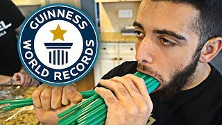 Download 25 World Records YOU Could Easily Break Video