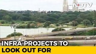 Download Best Infrastructure Projects Of 2016 Video