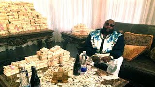 Download Rick Ross's Lifestyle ★ 2018 Video