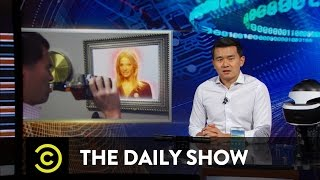 Download Today's Future Now - Smart Technology: The Daily Show Video