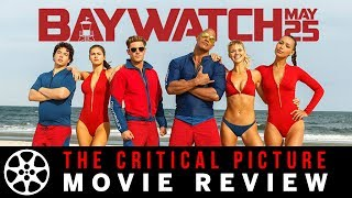 Download Baywatch movie review Video