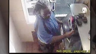 Download Credit Card Thieves Caught on Tape Using Skimmers | Nightline | ABC News Video