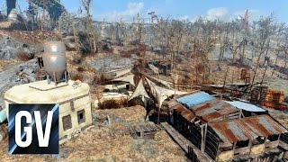 Download Fallout 4's Hidden Treasures - Federal Ration Stockpile Video