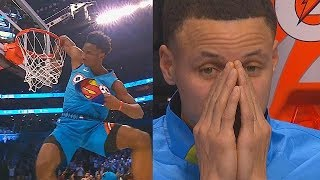 Download 2019 Slam Dunk Contest Full Game Highlights! 2019 NBA All-Star Weekend Video
