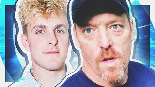 Download Greg Paul: A Family Affair - The Truth Behind Logan And Jake's Vlogdad | TRO (ft. WoollyOne, Benji) Video