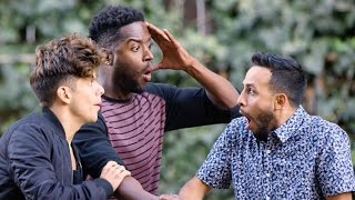 Download Amazing Time Machine | Anwar Jibawi & Rudy Mancuso Video