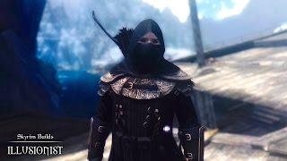 Skyrim Mod: Celes Nightingale Armor UUNP - CBBE by Deserter X Free