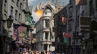 Download 10 Best Rides at Universal Studios Orlando Florida Video
