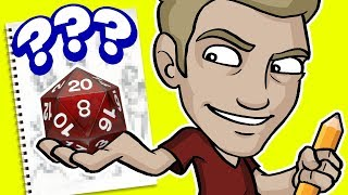 Download LET THE DICE DECIDE - Epic Random Character Design Session! Video