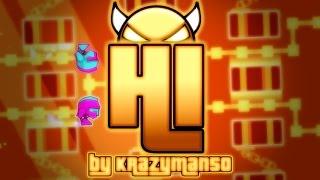 Download Hi [DEMON] by Krazyman50 | Geometry Dash Video