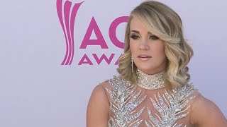 Download Carrie Underwood Set to Perform New Single at ACM Awards Following Face Injury Video