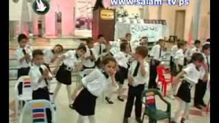 Download تلفزيون السلام ـ السنة مرقت ــ روضة أشبال ارتاح Video
