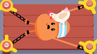 Download DUMB WAYS TO DIE 2 | HIGHEST SCORE EVER Funny RIO STADIDUMB MAP Gameplay! Video
