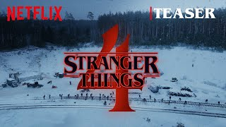 Download Stranger Things 4 | From Russia with love… | Netflix Video