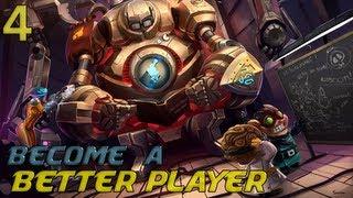 Download Become a BETTER PLAYER - Part 1-4 - Farmení Video