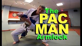 Download 😀 PAC MAN 😀 Armlock (Trailer) Video