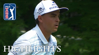 Download Rickie Fowler extended highlights | Round 3 | the Memorial Video