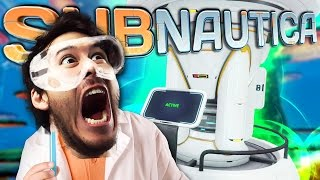 Download Subnautica | Part 47 | NUCLEAR POWER FOR ALL!! Video