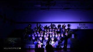 Download Hunters Lane Vs Northeast Guilford High School - Showdown (FULL BATTLE) - 2018 |4K| Video