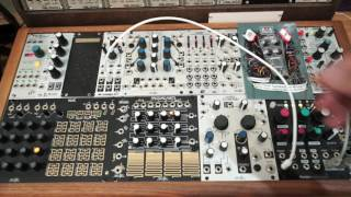 Download Exploring Modular Synths Episode 0 - Beginner's Mind - Introduction and First Patch Video