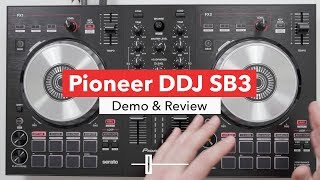 Download Pioneer DDJ SB3 Controller - In Depth Review & Demo Video