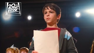 Download Diary of a Wimpy Kid   ″The Wonderful Wizard of Oz Audition″ Clip   Fox Family Entertainment Video