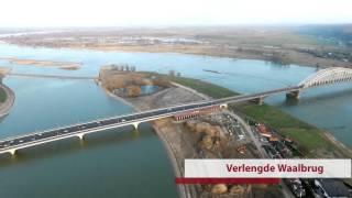 Download Rivierpark Nijmegen in vogelvlucht maart 2016 Video