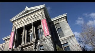 Download Around McGill in 80 seconds Video
