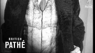 Download Fur Fashions For Men (1948) Video