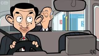 Download Mr Bean Animated Series - Taxi Bean Video