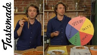 Download Ultimate Pizza Reheat Hack l The Tastemakers-Frankie Celenza Video