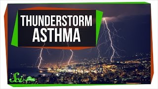 Download How a Storm Triggered a City-Wide Asthma Attack Video