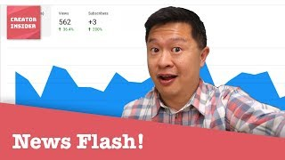 Download YouTube Updates Newsflash [April 27 2018] Video
