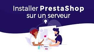 Download [Tutoriel complet] Installer PrestaShop en ligne Video