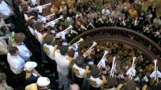 Download Irish Trumpets - University of Notre Dame Video