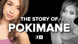 Download The Story of Pokimane Video